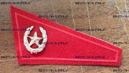 Околыш ПВ КГБ СССР