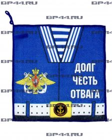 Полотенце Морская Пехота