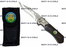 Нож выкидной РВВДКУ