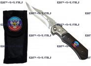 Нож выкидной ЛНР