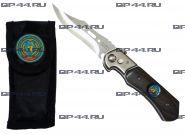 Нож выкидной Миротворцы ВДВ Босния